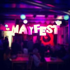Mayfest Image